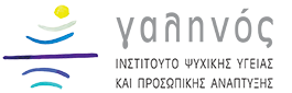 Γαληνός Logo